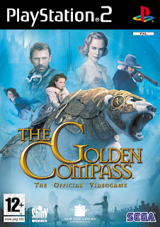 The Golden Compass (PS2) 2007
