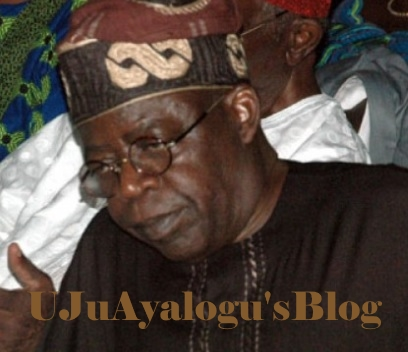 Bola Ahmed Tinubu Reveals What Killed His First Son, Jide