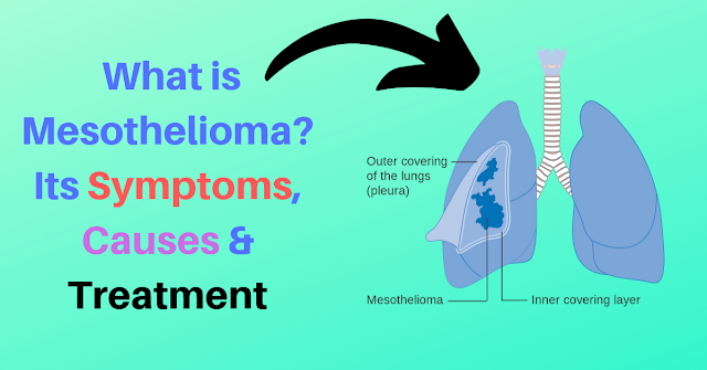 What is Mesothelioma? - Its Symptoms, Causes & Treatment - Realinfo