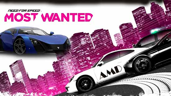 NFS Most Wanted Mod Apk