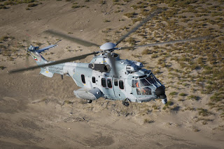 Helikopter H225M
