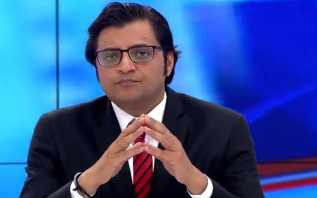 Arnab Goswami get interim bail by supreme court