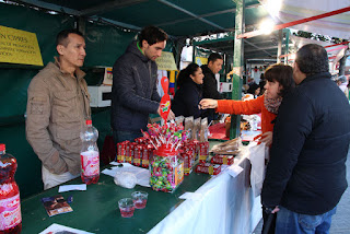 Feria de Oenegés de Barakaldo
