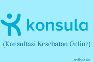 konsultasi kesehatan online