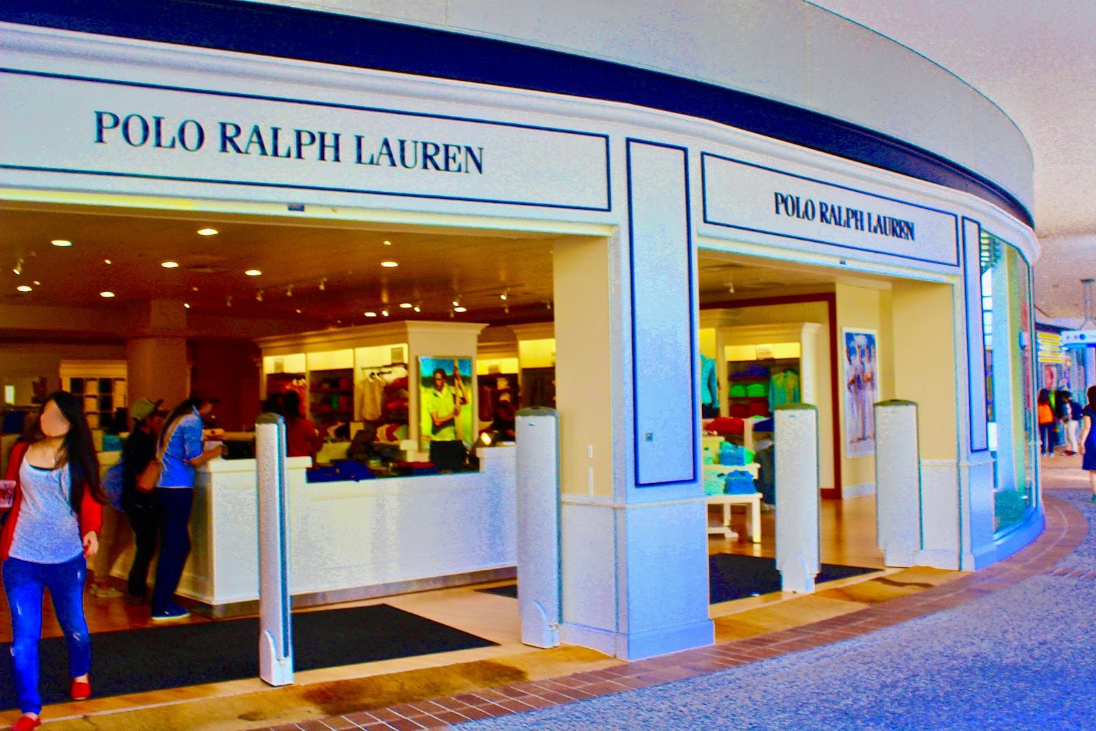 new arrival e52b5 adf00 Polo Ralph Lauren Harbour Town - Aussietrek Gold Coast