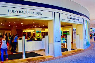 Polo Ralph Lauren Store Harbour Town