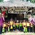 Wisata Anak Cibubur Garden Diary (Cibugary) Jakarta