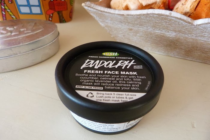 an image of lush rudolph