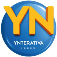 Rádio Ynterativa FM 102,1 de Recife - Pernambuco