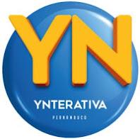 Rádio Ynterativa FM 102,1 de Recife PE