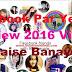 Facebook Par Year In Review 2016 Video Kaise Banaye [SolutionInHindi]