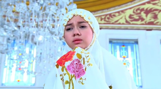 Lirik : Afgan - Pencari JalanMu (OST. Antara Cinta dan Doa)