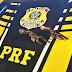 Grupo que realizava assaltos no Rio Grande do Norte é preso pela PRF com dois revólveres e munições em Mamanguape