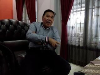 <b>Guru Besar Fakultas Hukum Unram Nilai Ada Keanehan Dalam Kekisruhan Pengumuman Tes Mandiri</b>