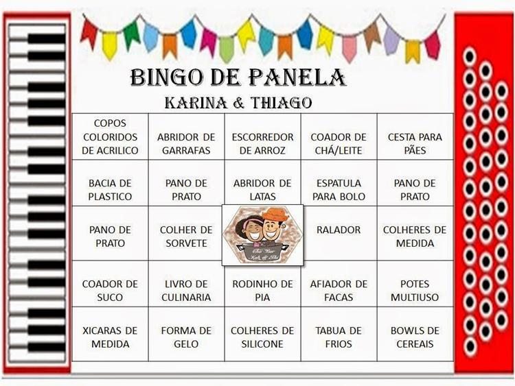 Chás Bingo