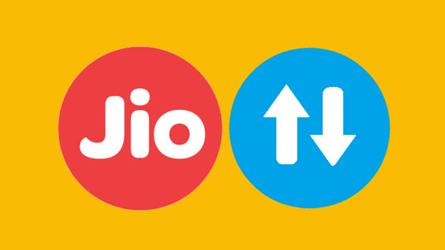 Fix Jio data getting exhausted without using issue