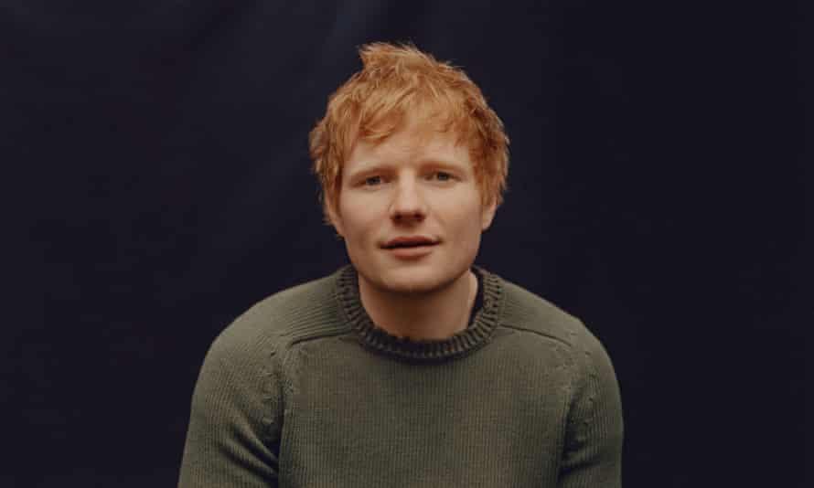 Ed Sheeran confirma que irá participar de nova música do BTS