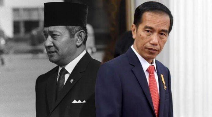 Tak Ingin Bernasib Seperti Soeharto, Pengamat Beri Saran Ini Agar Jokowi Tak Dikhianati Anak Buah