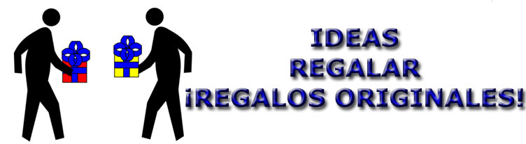 Ideas Regalar | Regalos originales