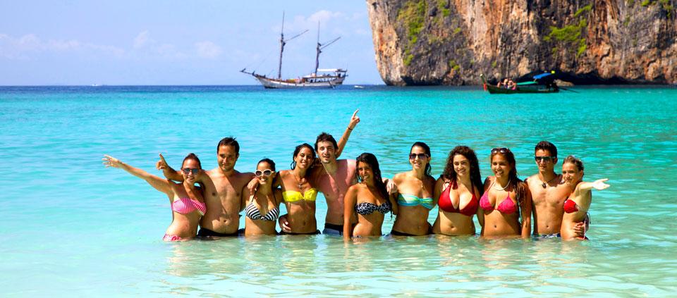 Đi du lịch Thái Lan nên ở khách sạn nào