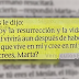Juan 11:25-26