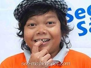 Foto Ony Syahrial Pemain sinetron Pangeran 2 SCTV