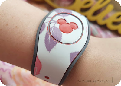 disney magic band vinyl wraps