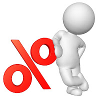 Resultado de imagen de porcentajes