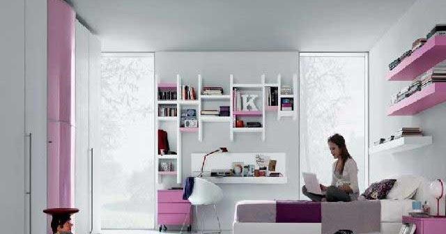 desain+kamar+tidur+anak+remaja