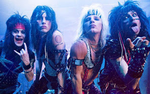 the dirt karir motley crue