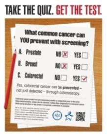 Do I Have Colon Cancer Quiz