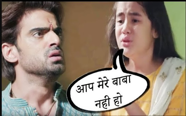 OH NO! Kulfi to leave Sikandar's house in Star Plus Kulfi Kumar Bajewala