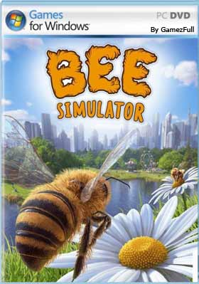 Bee Simulator (2019) PC [Full] Español [MEGA]