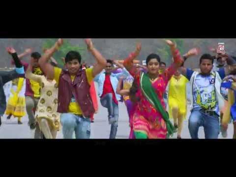 Pravesh Lal Yadav, Subhi sharma 'Facebook Pe Message Bhejab' Bhojpuri Hot Full HD Song Form Film Ram Lakhan on Top 10 Bhojpuri
