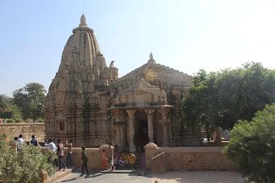 Chittorgarh Fort – A Bygone Sensation of Rajasthan, chittorgarh fort