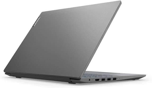 Lenovo V15-ADA: ultrabook de 15.6'', con procesador AMD de doble núcleo, disco duro SSD y Windows 10 Home preinstalado