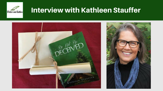 Interview with Kathleen E. Stauffer