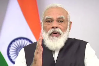 agriculture-improvement-needed-in-21-century-modi