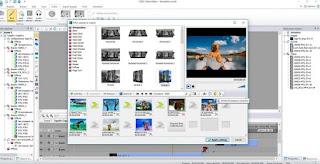 Programma VSDC Free Video Editor