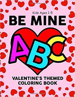 Be Mine ABC