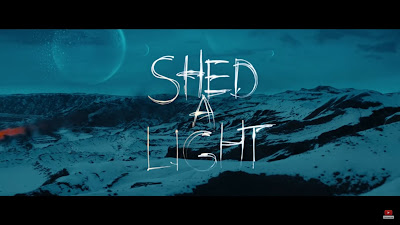 ROBIN SCHULZ & DAVID GUETTA & CHEAT CODES – SHED A LIGHT ( #OFFICIAL #MUSIC #VIDEO )