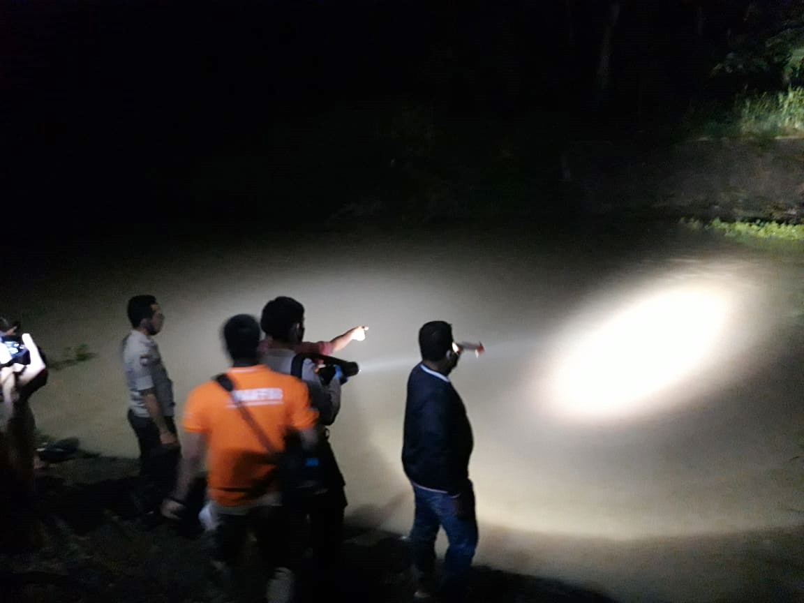 Hobi Slibon, Bocah 9 Tahun Asal Ambal Ditemukan Meninggal di Sungai