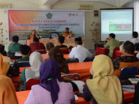 Strategi Peningkatan Kinerja Kanwil Kementerian Agama Gorontalo