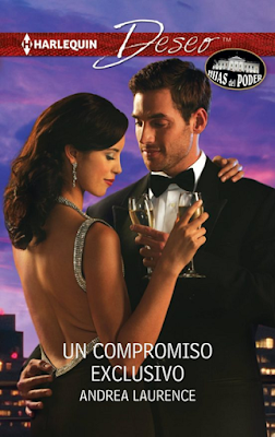 Andrea Laurence - Un Compromiso Exclusivo