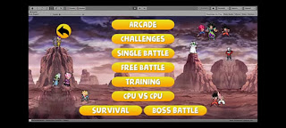 Power Warriors 11.5 apk