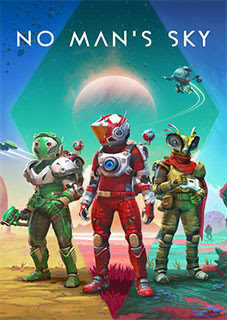 No Mans Sky Thumb