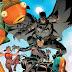DC PREVIEW: FUTURE STATE GOTHAM #1 - JUSTICE LEAGUE INFINITY #1 - BATMAN/FORTNITE #4