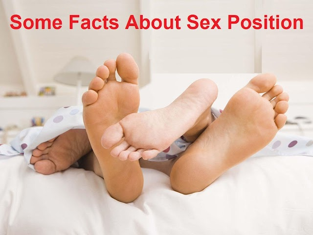 Some Facts About Sex Position