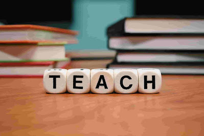 Make money teaching