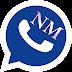 تحميل تحديث واتس اب نورالدين الازرق Download NM2WhatsApp